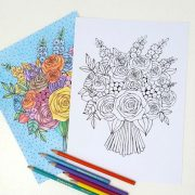colouring sheet 2