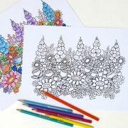 colouring sheet 4