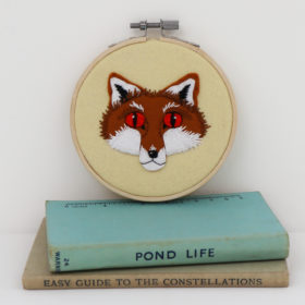 4'' Fox Hoop Kit