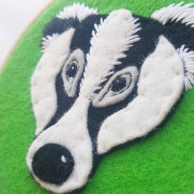 Badger Kit - detail 1website