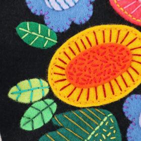 Floral Banner Detail - website
