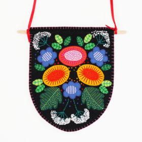 Floral Banner Kit