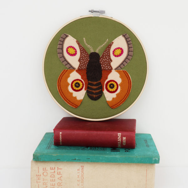 Moth Hoop Kit