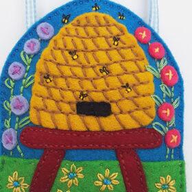 Bee-Hive-Craft-Kit - detail website