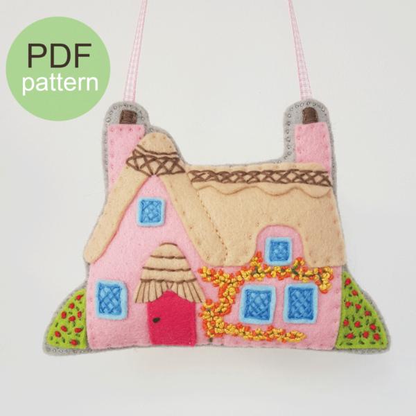 Rose-Cottage-Lavender-Bag-PDF-Pattern