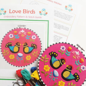Love-Birds-Embroidery-pattern-by-Drop-the-Weasel