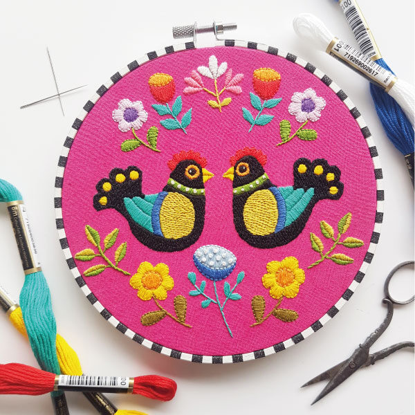Love-Birds-Printable-embroidery-pattern-by-Drop-the-Weasel